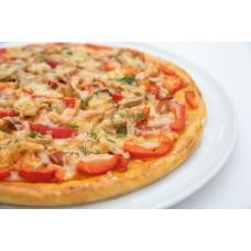 Пицца Моцарелла