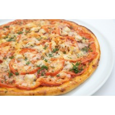 Пицца Охотничья (800гр)