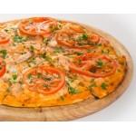 Пицца Охотничья (500гр)