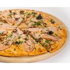 Пицца Особая (800гр)